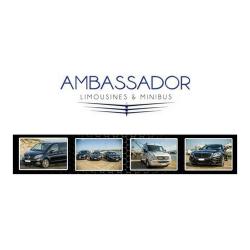 Ambassador Limonsines